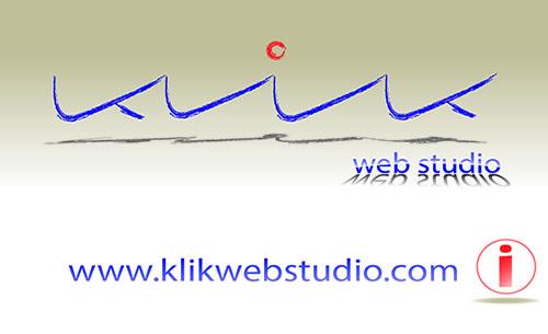 Клик Веб Студио